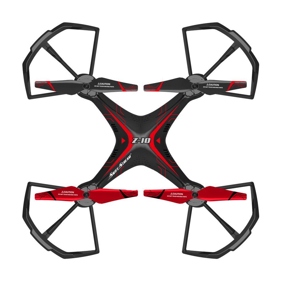 RC Z-10 Wi-Fi Camera Drone