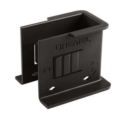 Saw-Max 2 x 4 Black Plastic Cutting Guide