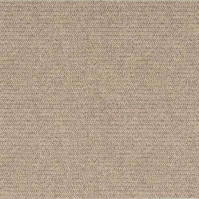 Carpet Sample - Ellsbury Rib - Color Cobblestone Loop 8 in. x 8 in.