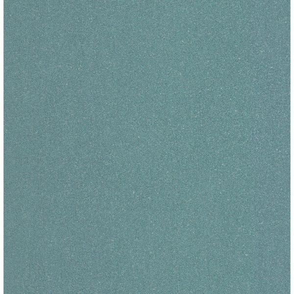 Decorline Napperville Teal Texture Wallpaper Sample 2735-23357SAM