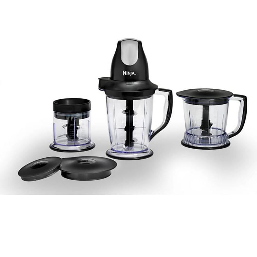Ninja Master Prep Qb Professional Blender Food Processor