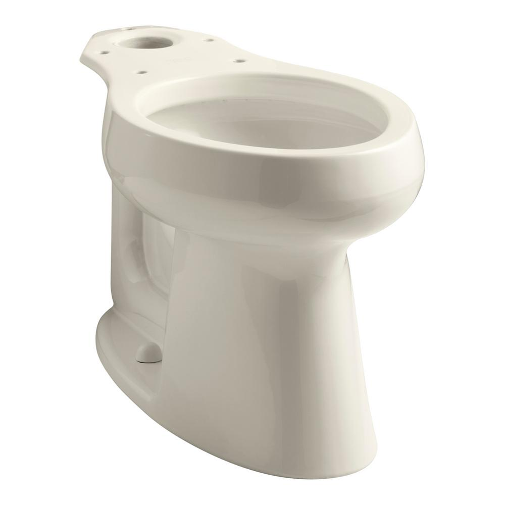 Kohler Highline Elongated Toilet Bowl