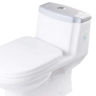 R-222LID Toilet Tank Cover in White