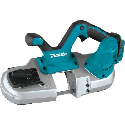 18-Volt LXT Lithium-Ion Cordless Compact Band Saw Tool - Only