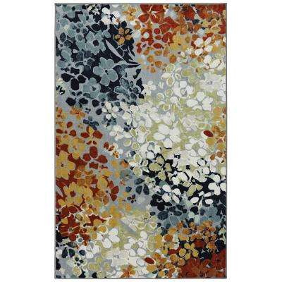 Radiance Multi 7 ft. 6 in. x 10 ft. Area Rug
