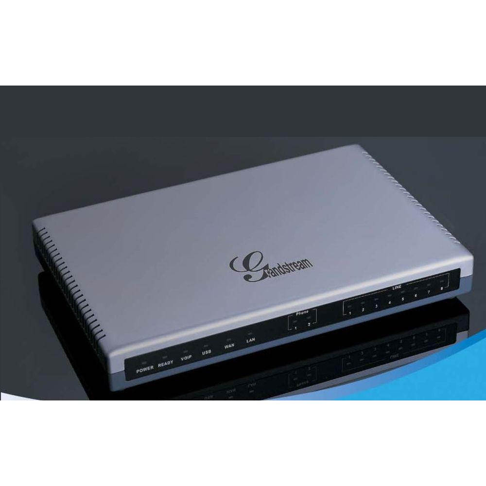 GrandStream 4-Port IP PBX Appliance