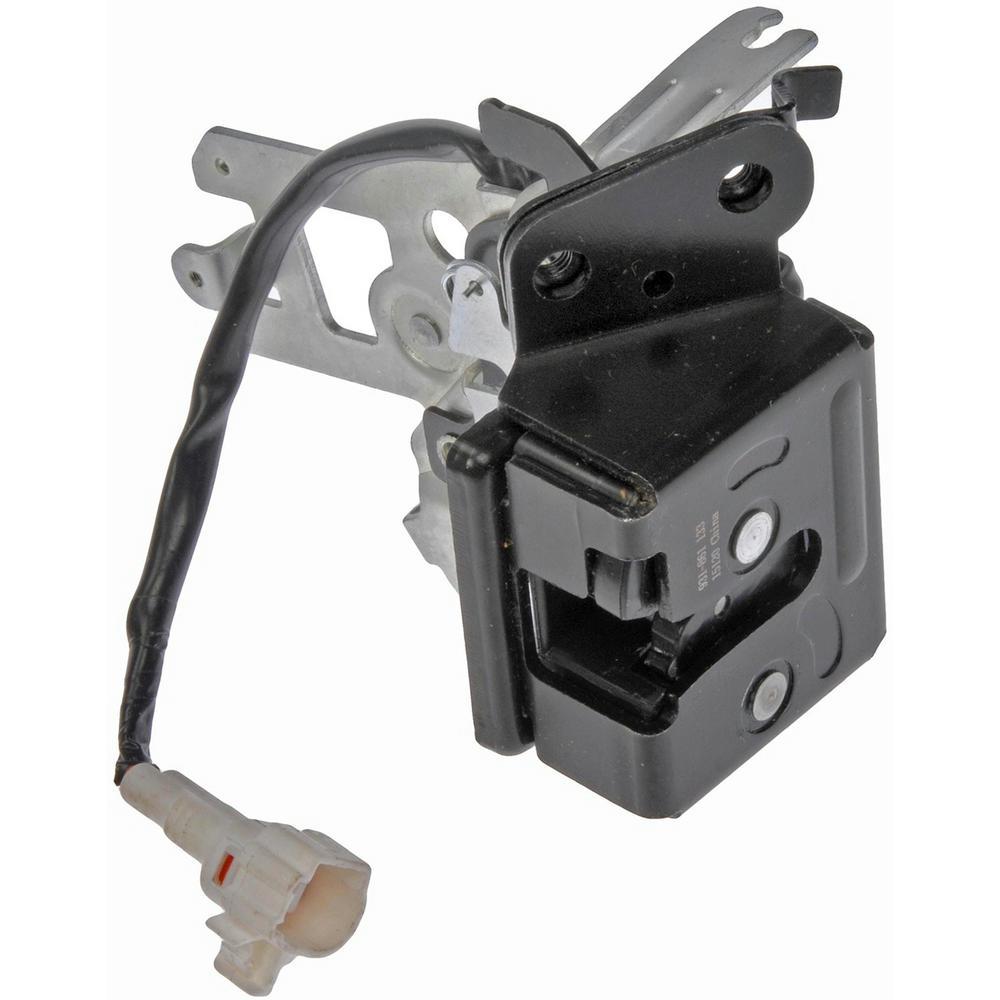 OE Solutions Door Lock Actuator   Dorman 931-617
