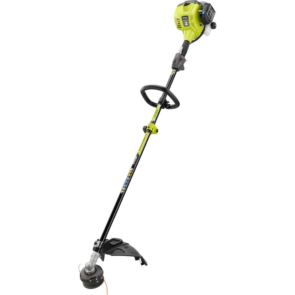 Ryobi Reconditioned 2 Cycle 25 Cc Gas