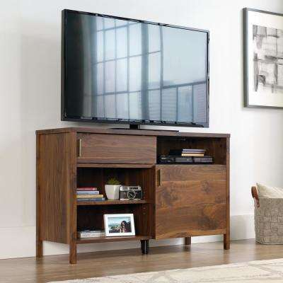 Harvey Park Grand Walnut TV Stand