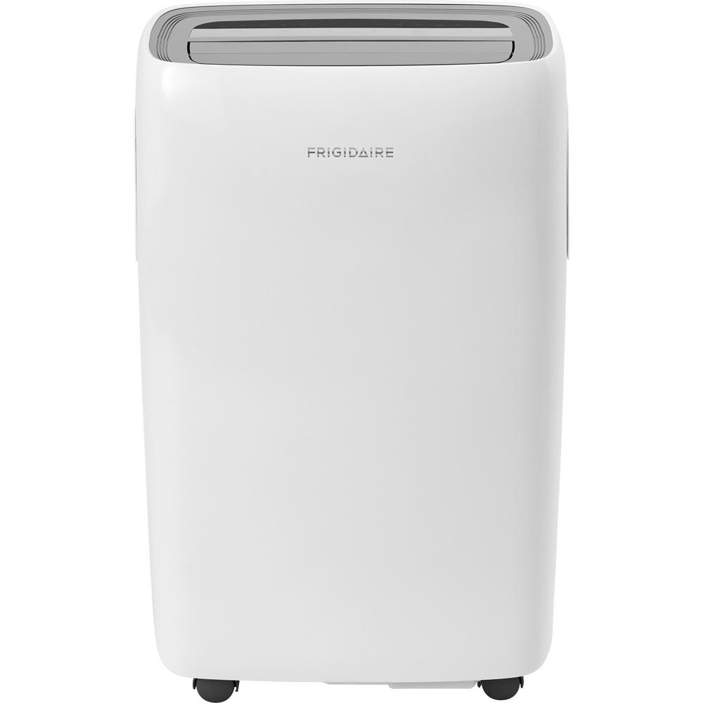 8,000 BTU 3 Speed Portable Air Conditioner With Dehumidifier And Remote For  350 Sq.