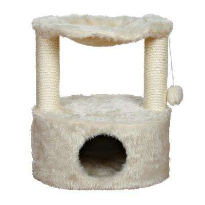 Cream Baza Grande Cat Hammock
