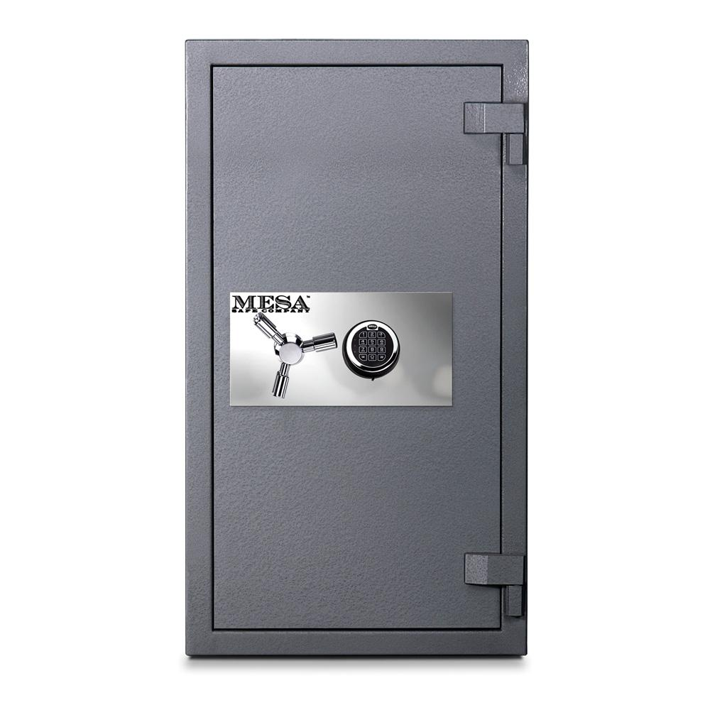 5.0 cu. ft. All Steel High Security Burglary Fire Safe with