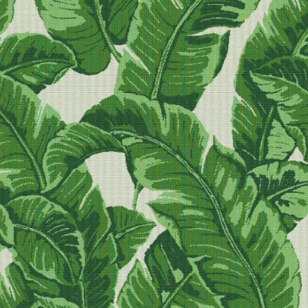 Sunbrella Tropics Jungle Outdoor Fabric by the Yard