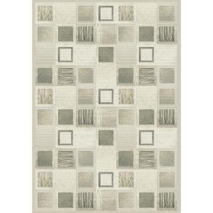 Dynamic Rugs Eclipse Multi/Cream 2 ft. x 3 ft. 11 inch Indoor Accent Rug by Dynamic Rugs