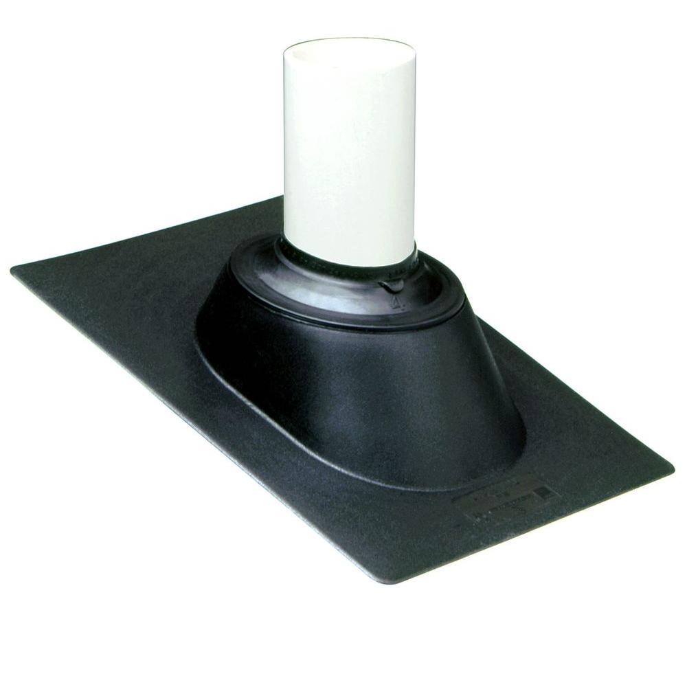 Water Tite Adjustable 3 N 1 Hard Plastic Base Roof