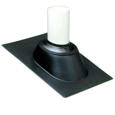 Adjustable 3 N 1 Hard Plastic Base Roof Flashing
