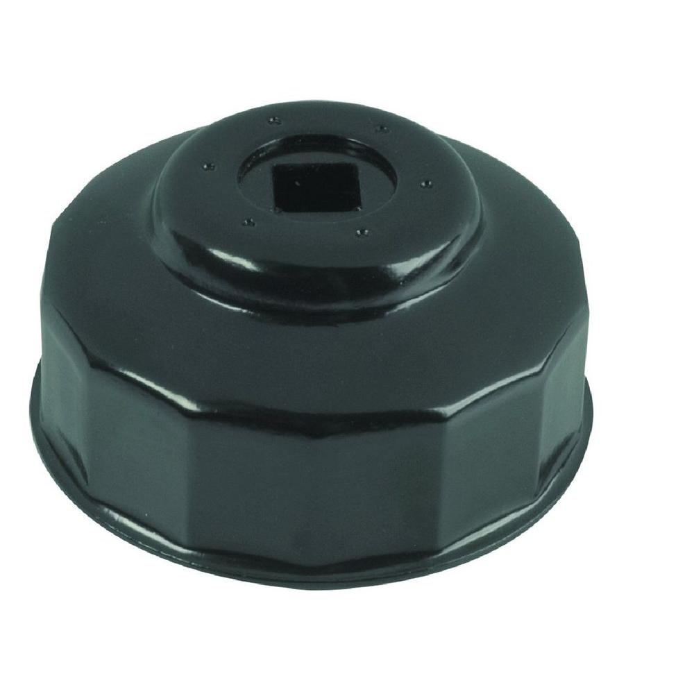 Steelman 3 in. Oil Filter Cap Wrench