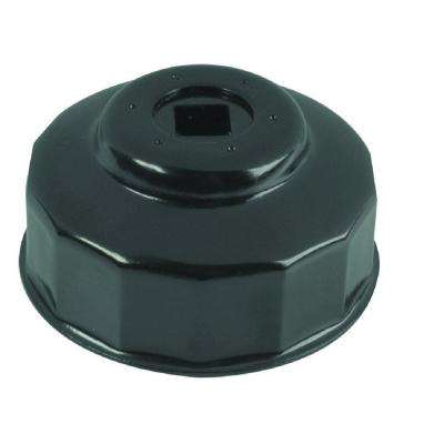 3 in. Oil Filter Cap Wrench