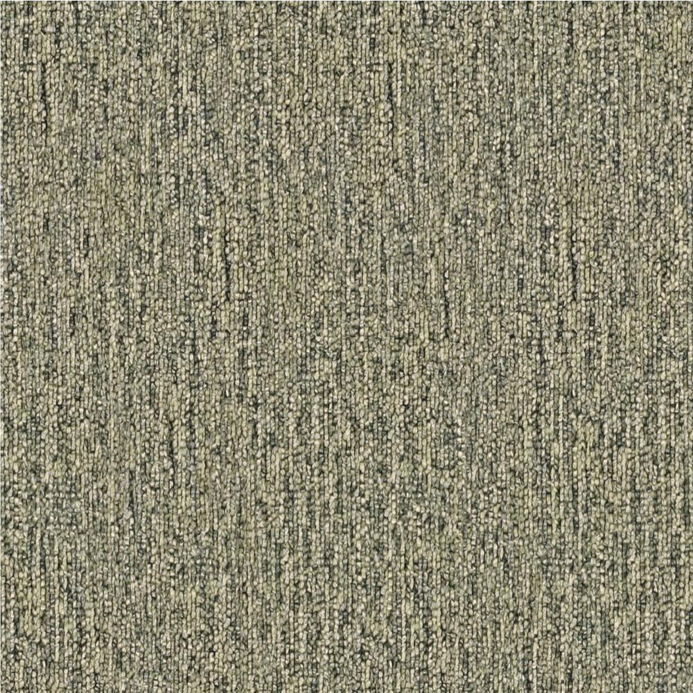 Carpet Sample - Key Player 20 - In Color Gunsmoke 8 in. x 8 in.