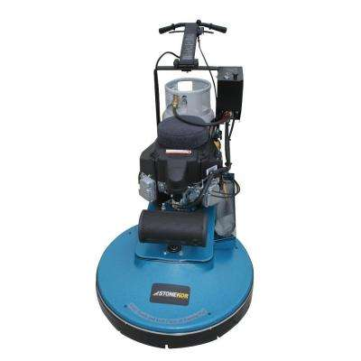 27 in. Eagle Brand Dust Control XP Series Buffer
