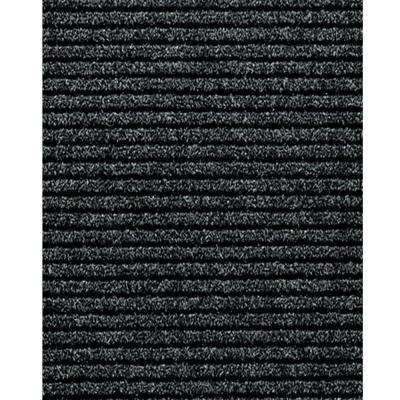 Concord Gray 2 ft. x 5 ft. Precut Scatter Rug