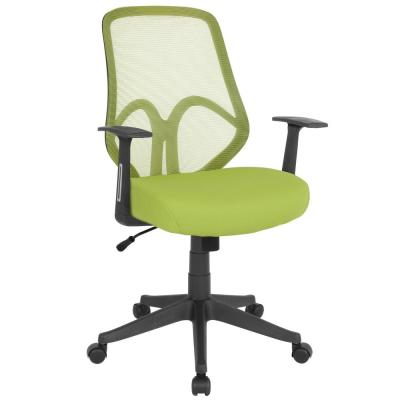 Green Office Chairs Home Office Furniture The Home Depot
