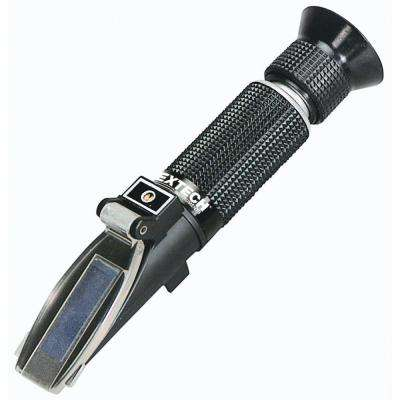 0 to 10% Brix Refractometer
