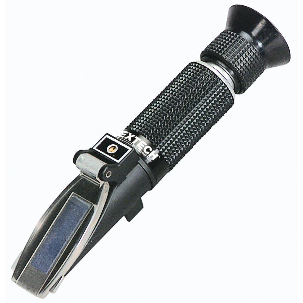 0 to 10% Brix Refractometer
