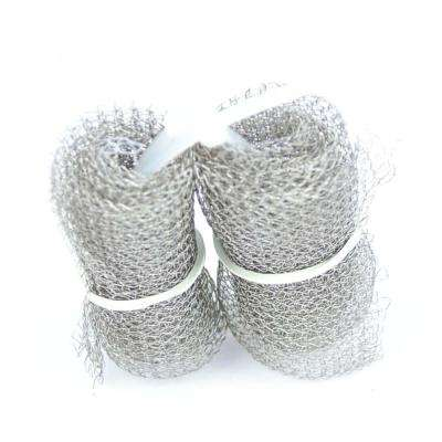 Washing Machine Lint Trap with Tie (2-Pack)