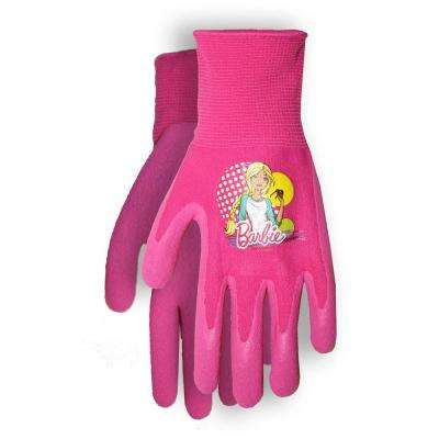 Barbie Gripper Gloves