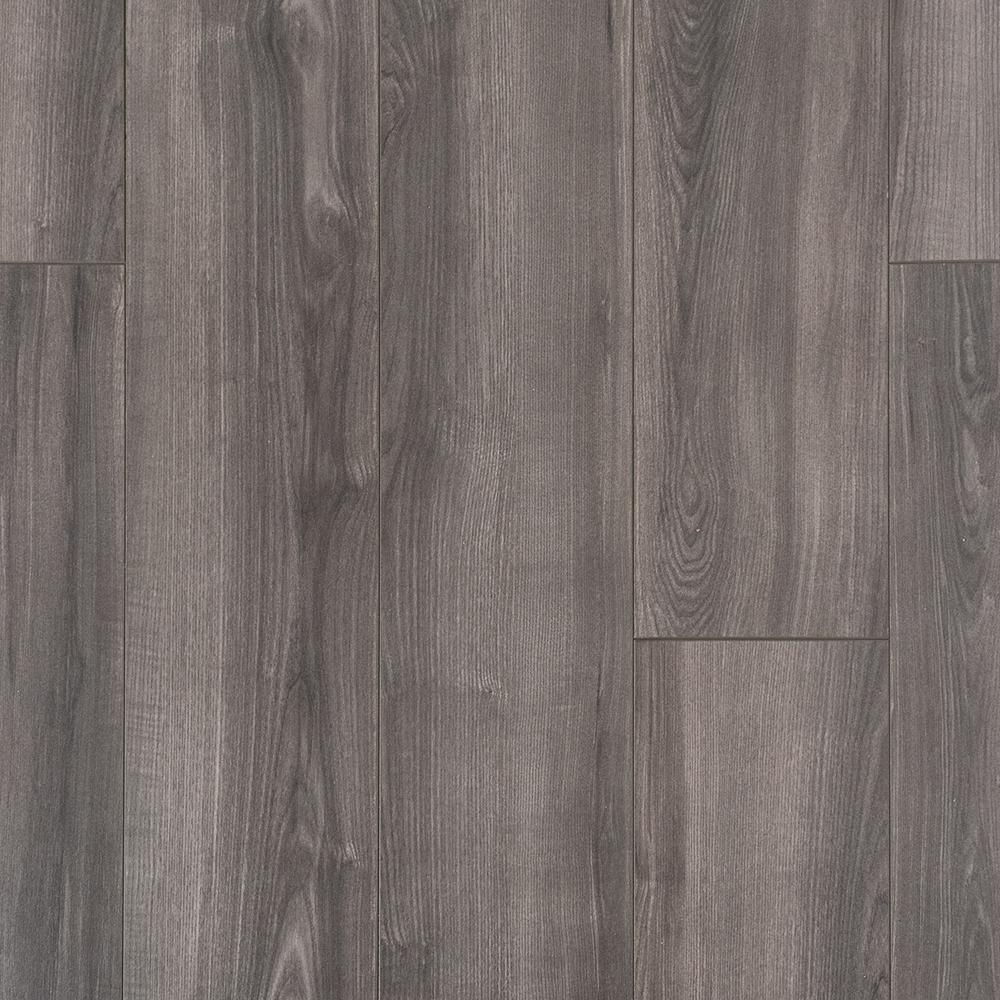 Chapel Creek Ash Laminate Flooring - 5 in. x 7 in. Take Home Sample