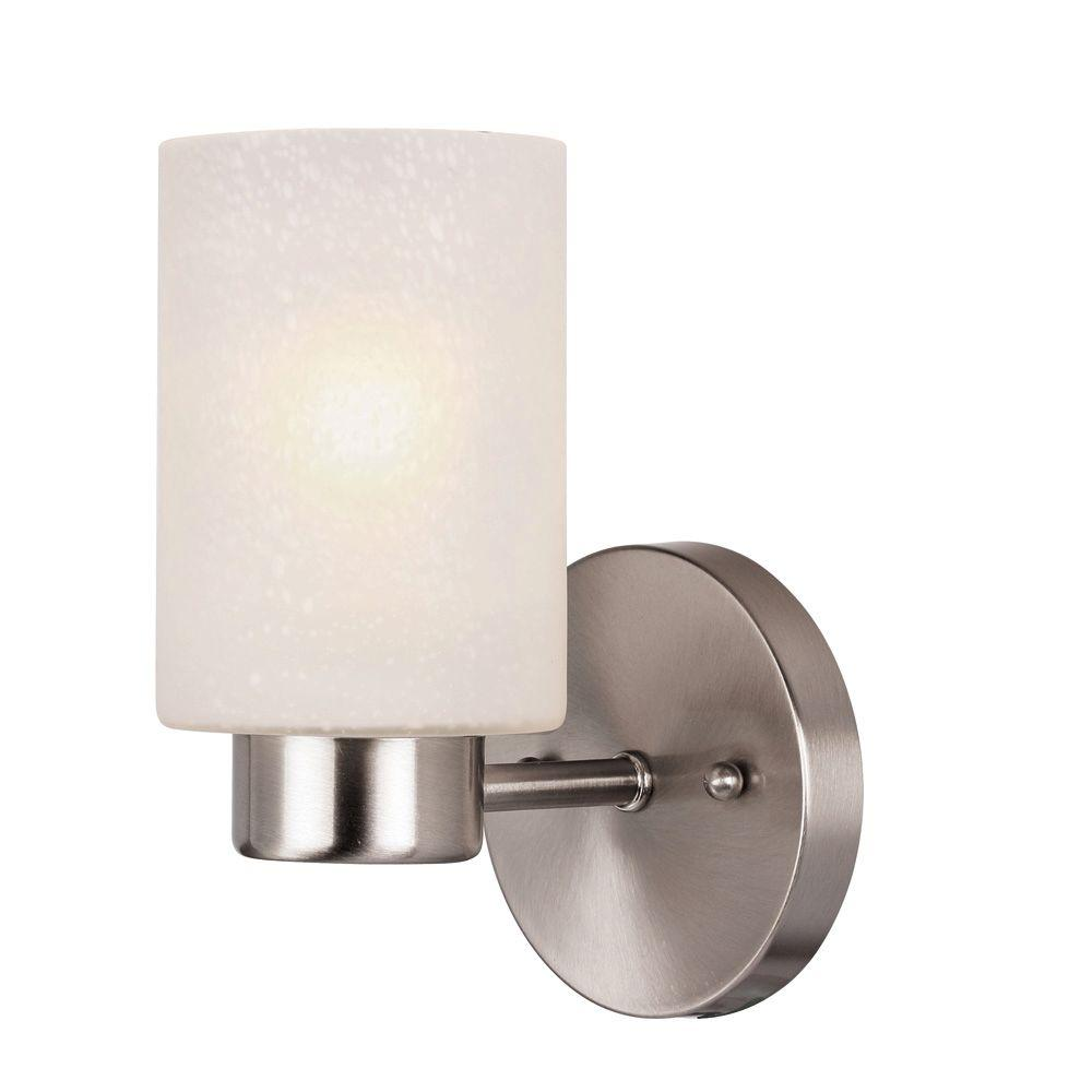 Westinghouse Sconces Lighting The Home Depot