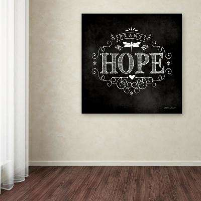 Square Canvas - Painting - Words & Quotes - Canvas Art - Wall Art ...