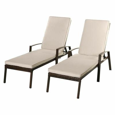 Outdoor Lounge Chairs Patio Chairs The Home Depot