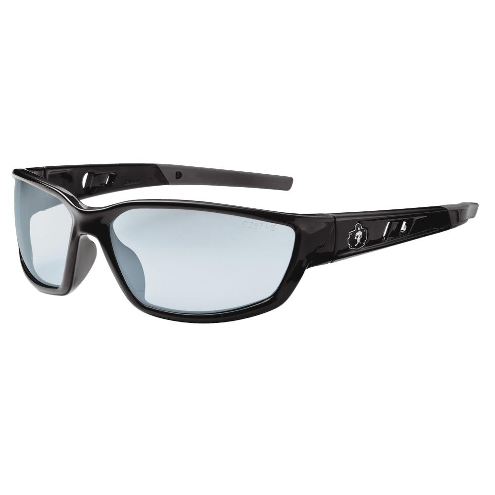 Skullerz Kvasir Safety Glasses