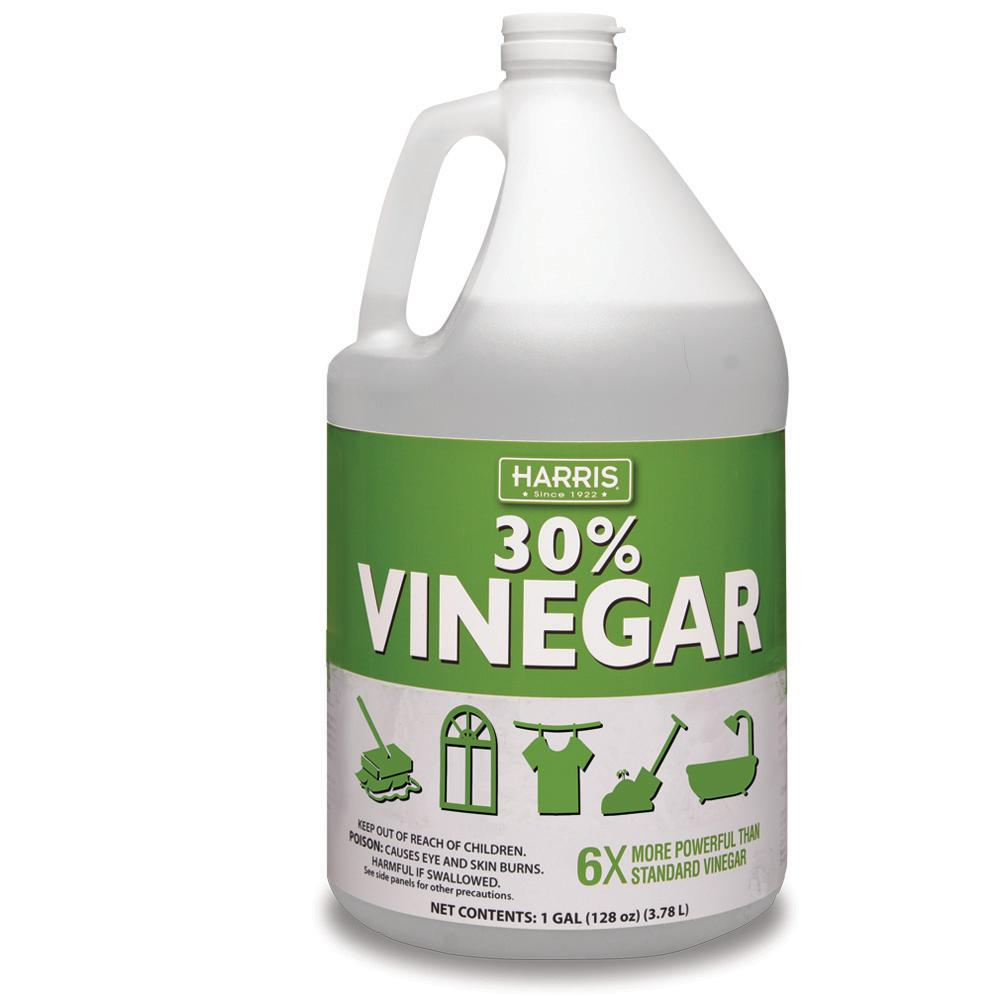 Harris 128 oz  30% Cleaning Vinegar Concentrate