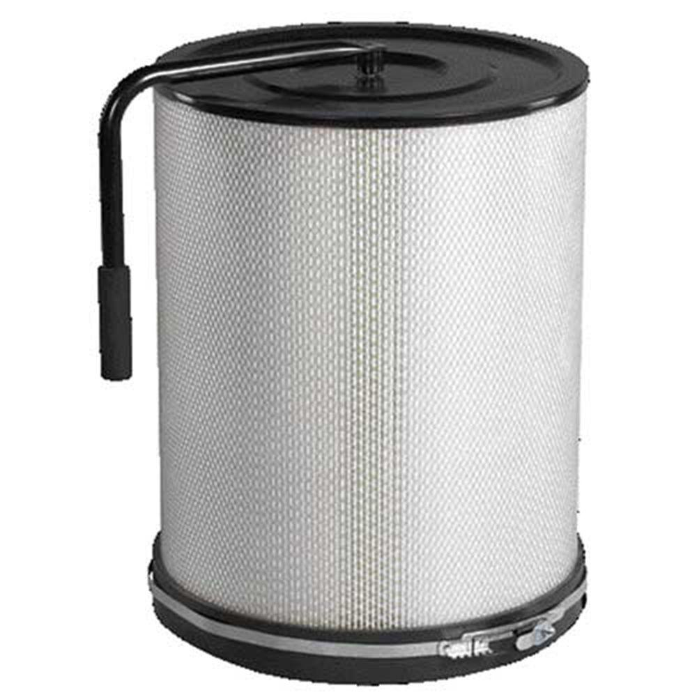 Delta - 2 Micron Canister for 50-850 Dust Collector Accessory