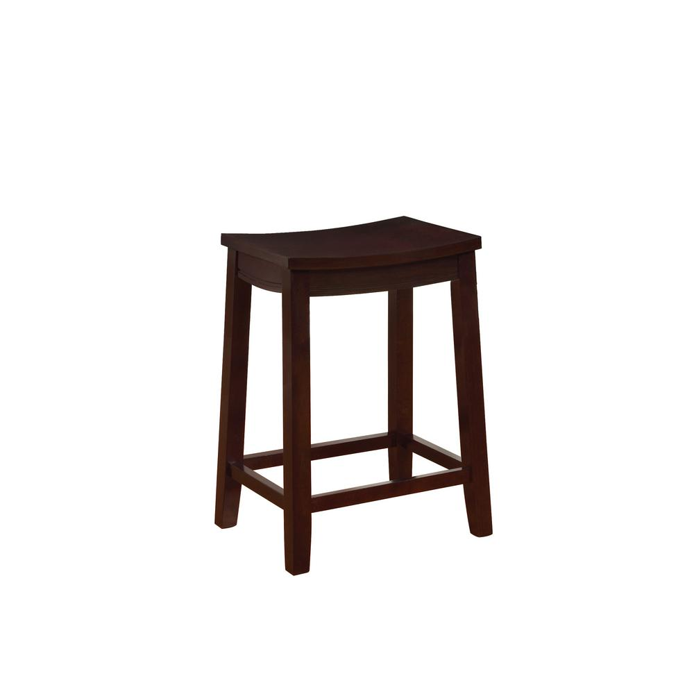 1368aa9a6af1 Low Back - Bar Stools - Kitchen   Dining Room Furniture - The Home Depot