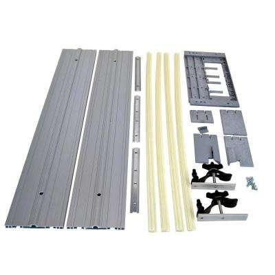 118 in. Track Saw System