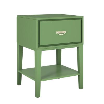 Green - Accent Tables - Living Room Furniture - The Home Depot