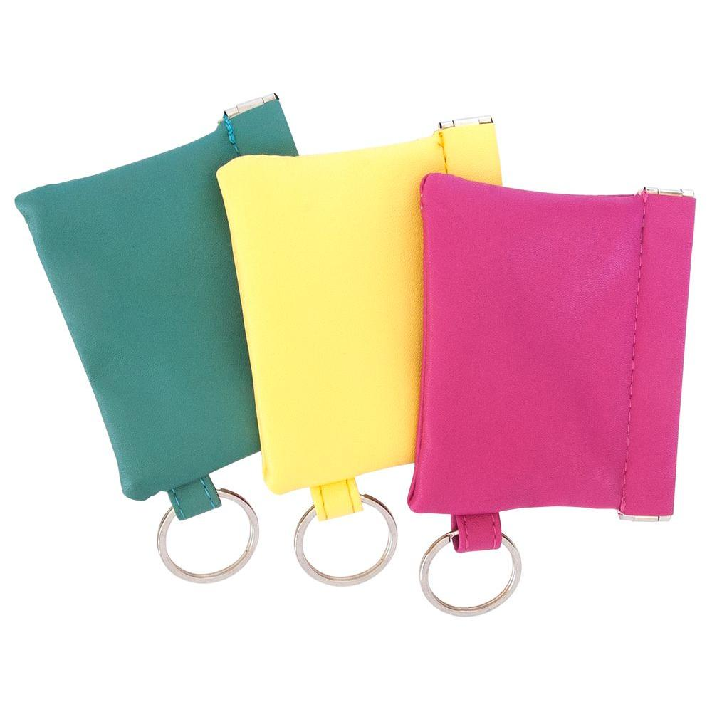 Spring Purse in Assorted Colors