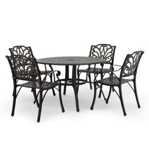 Bodden 7 Piece Outdoor Dining Set By Alcott Hill
