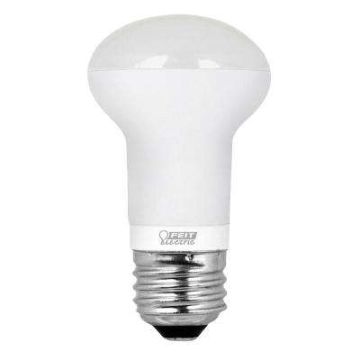 40W Equivalent Soft White R16 Dimmable LED Light Bulb