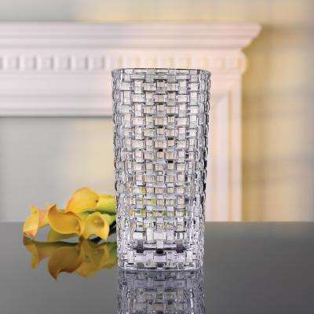Bossa Nova 11 in. Decorative Vase