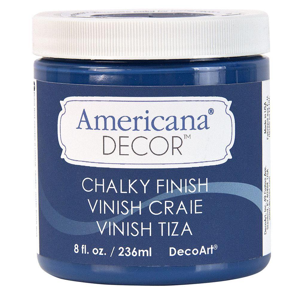 DecoArt Americana Decor 8-oz. Legacy Chalky Finish