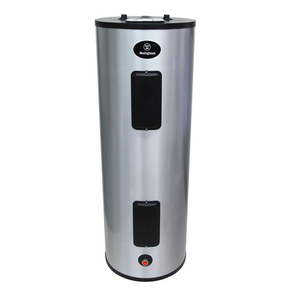 Westinghouse 100 Gal. 4500-Watt Lifetime Residential Electric Water Heater