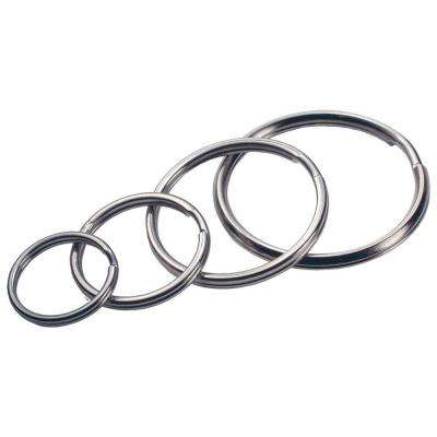 Split-Ring Key Ring (4-Pack)