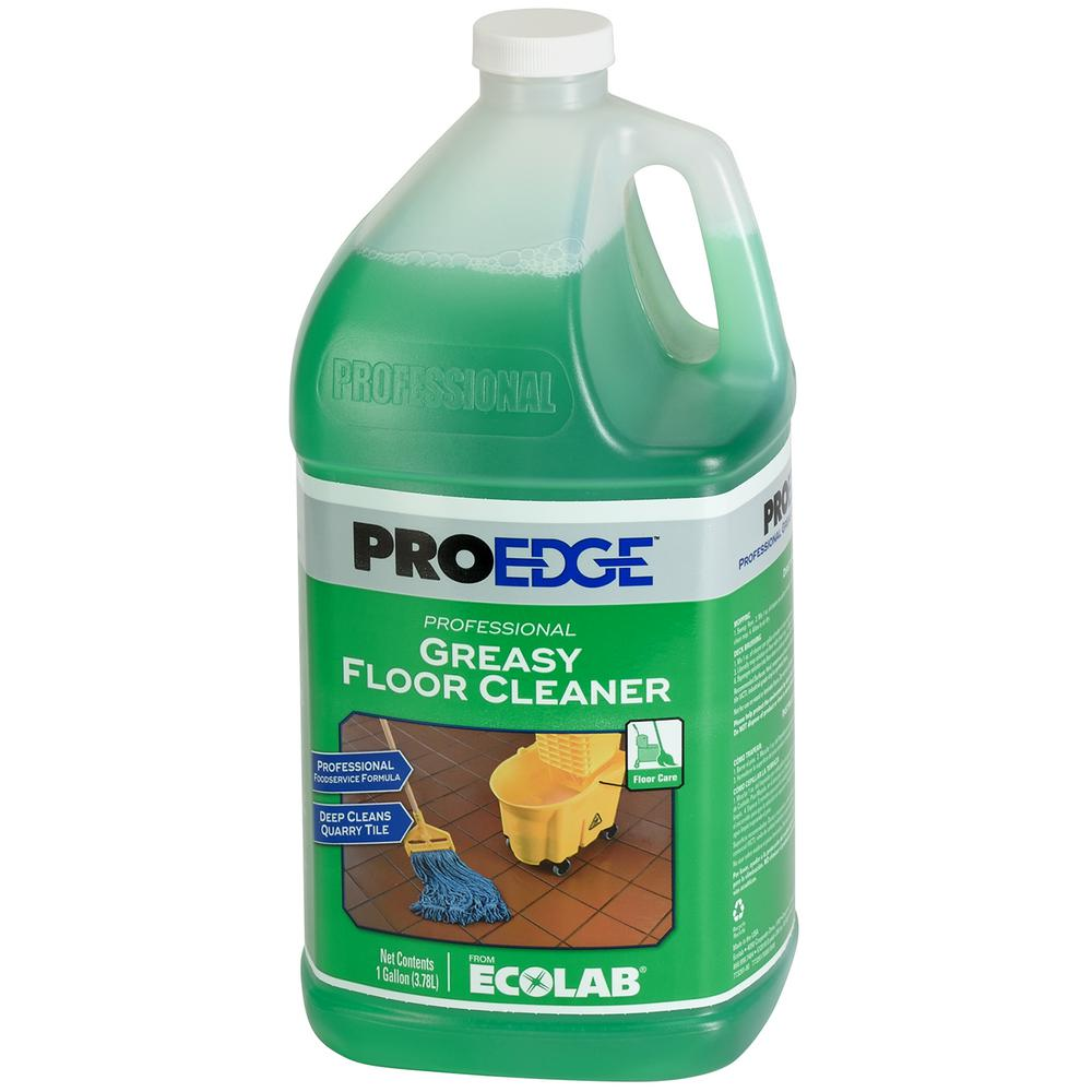 Professional 128 oz. Greasy Floor Cleaner