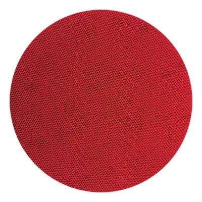 5 in. 320-Grit SandNet Disc with Free Application Pad - 50 Discs Plus 10 Free Discs (60-Pack)