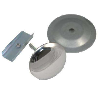 2 in. O.D. Sink Hole Cover for 1-3/4 in. OD Holes in Stainless Steel